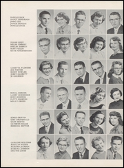 Page 13, 1956 Edition, Clinton High School - Tornado Yearbook (Clinton, OK) online yearbook collection