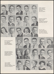 Page 14, 1956 Edition, Clinton High School - Tornado Yearbook (Clinton, OK) online yearbook collection