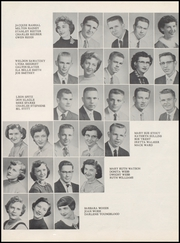 Page 15, 1956 Edition, Clinton High School - Tornado Yearbook (Clinton, OK) online yearbook collection