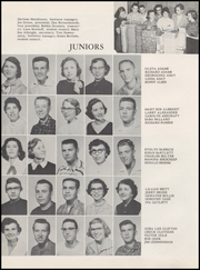 Page 16, 1956 Edition, Clinton High School - Tornado Yearbook (Clinton, OK) online yearbook collection