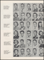 Page 17, 1956 Edition, Clinton High School - Tornado Yearbook (Clinton, OK) online yearbook collection