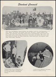 Page 12, 1959 Edition, Clinton High School - Tornado Yearbook (Clinton, OK) online yearbook collection