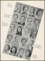 Page 15, 1959 Edition, Clinton High School - Tornado Yearbook (Clinton, OK) online yearbook collection