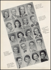 Page 16, 1959 Edition, Clinton High School - Tornado Yearbook (Clinton, OK) online yearbook collection
