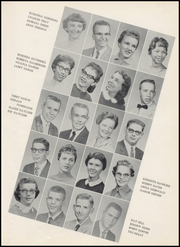 Page 17, 1959 Edition, Clinton High School - Tornado Yearbook (Clinton, OK) online yearbook collection