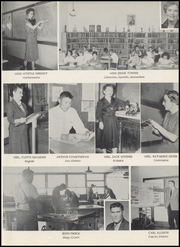 Page 9, 1959 Edition, Clinton High School - Tornado Yearbook (Clinton, OK) online yearbook collection
