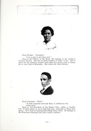 Page 17, 1918 Edition, Broken Bow High School - Savage Yearbook (Broken Bow, OK) online yearbook collection