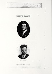 Page 6, 1918 Edition, Broken Bow High School - Savage Yearbook (Broken Bow, OK) online yearbook collection