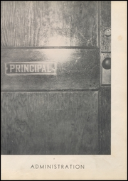 Page 13, 1953 Edition, Broken Bow High School - Savage Yearbook (Broken Bow, OK) online yearbook collection