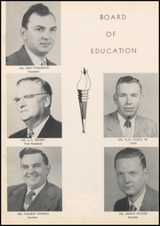 Page 14, 1953 Edition, Broken Bow High School - Savage Yearbook (Broken Bow, OK) online yearbook collection