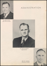 Page 15, 1953 Edition, Broken Bow High School - Savage Yearbook (Broken Bow, OK) online yearbook collection