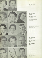 Page 16, 1959 Edition, Broken Bow High School - Savage Yearbook (Broken Bow, OK) online yearbook collection