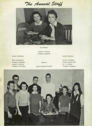 Page 6, 1959 Edition, Broken Bow High School - Savage Yearbook (Broken Bow, OK) online yearbook collection