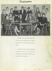 Page 7, 1959 Edition, Broken Bow High School - Savage Yearbook (Broken Bow, OK) online yearbook collection