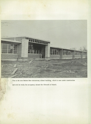 Page 8, 1959 Edition, Broken Bow High School - Savage Yearbook (Broken Bow, OK) online yearbook collection