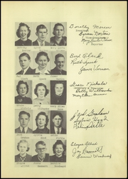 Page 13, 1939 Edition, Coweta High School - Tiger Tales Yearbook (Coweta, OK) online yearbook collection