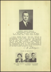 Page 7, 1939 Edition, Coweta High School - Tiger Tales Yearbook (Coweta, OK) online yearbook collection