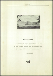 Page 5, 1942 Edition, Coweta High School - Tiger Tales Yearbook (Coweta, OK) online yearbook collection