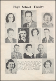 Page 12, 1947 Edition, Coweta High School - Tiger Tales Yearbook (Coweta, OK) online yearbook collection