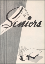 Page 13, 1953 Edition, Coweta High School - Tiger Tales Yearbook (Coweta, OK) online yearbook collection