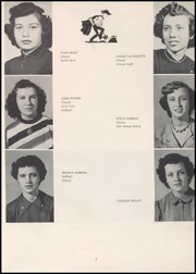 Page 17, 1953 Edition, Coweta High School - Tiger Tales Yearbook (Coweta, OK) online yearbook collection