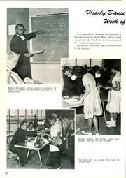 Page 16, 1964 Edition, Bishop Kelley High School - Crest Yearbook (Tulsa, OK) online yearbook collection