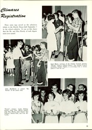 Page 17, 1964 Edition, Bishop Kelley High School - Crest Yearbook (Tulsa, OK) online yearbook collection