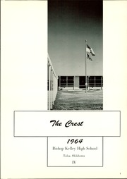 Page 5, 1964 Edition, Bishop Kelley High School - Crest Yearbook (Tulsa, OK) online yearbook collection