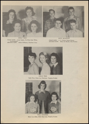 Page 55, 1944 Edition, Cleveland High School - Cleoma Yearbook (Cleveland, OK) online yearbook collection