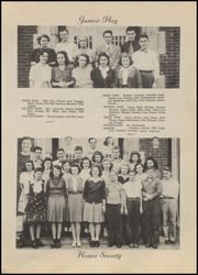 Page 57, 1944 Edition, Cleveland High School - Cleoma Yearbook (Cleveland, OK) online yearbook collection