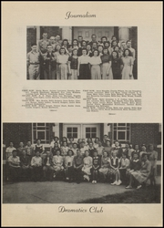 Page 60, 1944 Edition, Cleveland High School - Cleoma Yearbook (Cleveland, OK) online yearbook collection