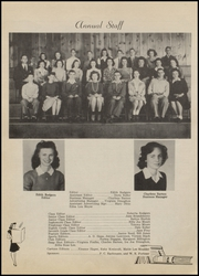 Page 68, 1944 Edition, Cleveland High School - Cleoma Yearbook (Cleveland, OK) online yearbook collection