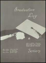 Page 13, 1957 Edition, Cleveland High School - Cleoma Yearbook (Cleveland, OK) online yearbook collection