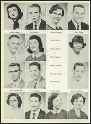 Page 14, 1957 Edition, Cleveland High School - Cleoma Yearbook (Cleveland, OK) online yearbook collection