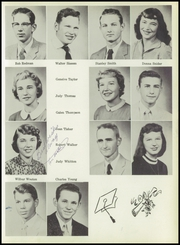 Page 17, 1957 Edition, Cleveland High School - Cleoma Yearbook (Cleveland, OK) online yearbook collection