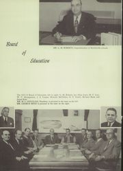 Page 10, 1953 Edition, College High School - Col Hi Yearbook (Bartlesville, OH) online yearbook collection