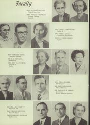 Page 12, 1953 Edition, College High School - Col Hi Yearbook (Bartlesville, OH) online yearbook collection