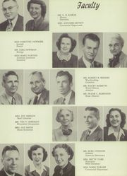 Page 13, 1953 Edition, College High School - Col Hi Yearbook (Bartlesville, OH) online yearbook collection