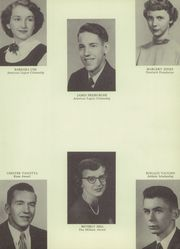 Page 15, 1953 Edition, College High School - Col Hi Yearbook (Bartlesville, OH) online yearbook collection