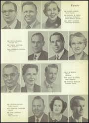 Page 11, 1955 Edition, College High School - Col Hi Yearbook (Bartlesville, OH) online yearbook collection