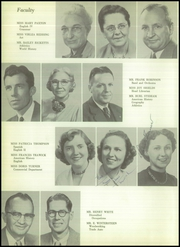 Page 12, 1955 Edition, College High School - Col Hi Yearbook (Bartlesville, OH) online yearbook collection