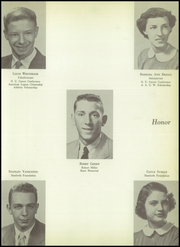 Page 13, 1955 Edition, College High School - Col Hi Yearbook (Bartlesville, OH) online yearbook collection