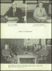 Page 8, 1955 Edition, College High School - Col Hi Yearbook (Bartlesville, OH) online yearbook collection