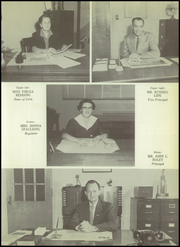 Page 9, 1955 Edition, College High School - Col Hi Yearbook (Bartlesville, OH) online yearbook collection