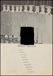Page 13, 1956 Edition, Collinsville High School - Cardinal Yearbook (Collinsville, OK) online yearbook collection