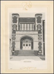 Page 12, 1929 Edition, Henryetta High School - Squab Yearbook (Henryetta, OK) online yearbook collection
