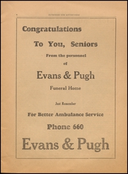 Page 11, 1940 Edition, Henryetta High School - Squab Yearbook (Henryetta, OK) online yearbook collection