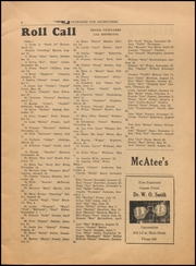 Page 5, 1940 Edition, Henryetta High School - Squab Yearbook (Henryetta, OK) online yearbook collection