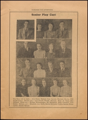 Page 9, 1940 Edition, Henryetta High School - Squab Yearbook (Henryetta, OK) online yearbook collection