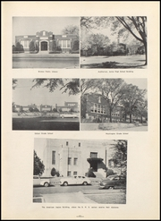 Page 15, 1953 Edition, Bristow High School - Log Yearbook (Bristow, OK) online yearbook collection